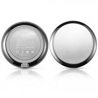 Беспроводное зарядное устройство Remax RP-W11 (silver)