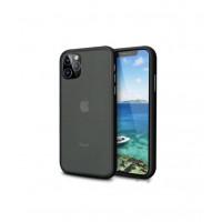 Чехол Накладка для iPhone 11 Pro Avenger Case (black)