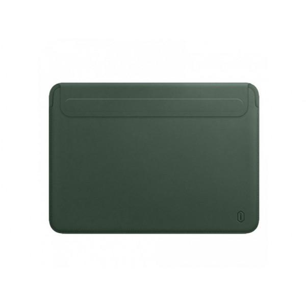 Сумка для MacBook WiwuSkin Pro 2 16 (green)
