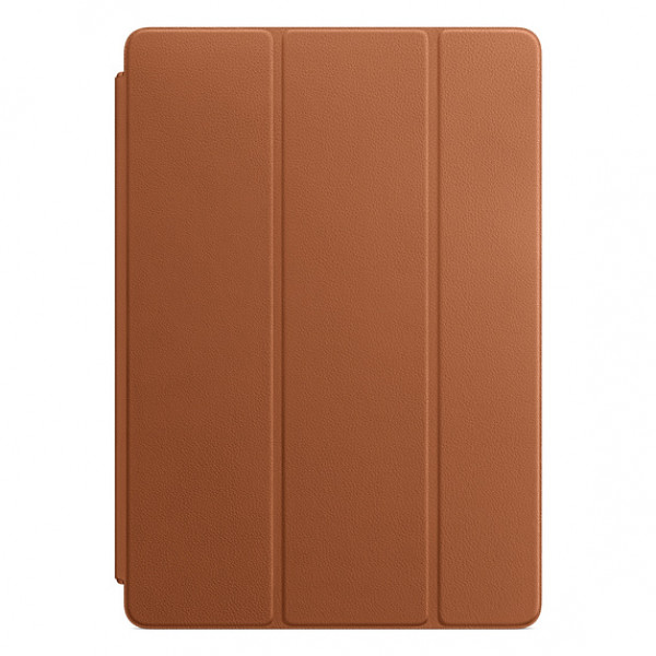 Чехол книжка  iPad Pro 11 TOTU Leather Case +charge the pencil (brown)