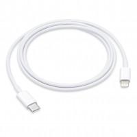Кабель Apple Usb-c to Lightning Cable 1m (MK0X2AM/A)