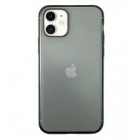 Чехол Накладка для iPhone 11 Shining Matte Case (green)