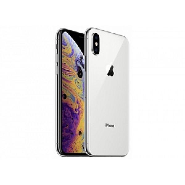 Apple iPhone XS 64GB (Silver) (MT9F2)