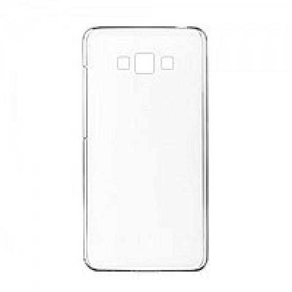 чехол накладка Ultra Thin Remax 0.2mm for Samsung A710 White