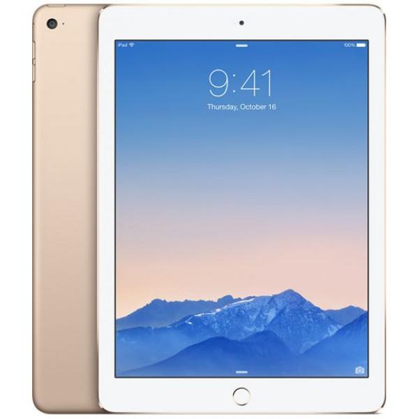 Apple iPad Air 2 Wi-Fi + LTE 128GB Gold (MH332)