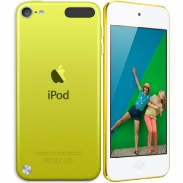 Apple iPod touch 5Gen 32GB Yellow (MD714) (Used)