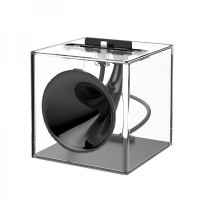 Dock станция Baseus Amplify Sound Charging Station (Black)