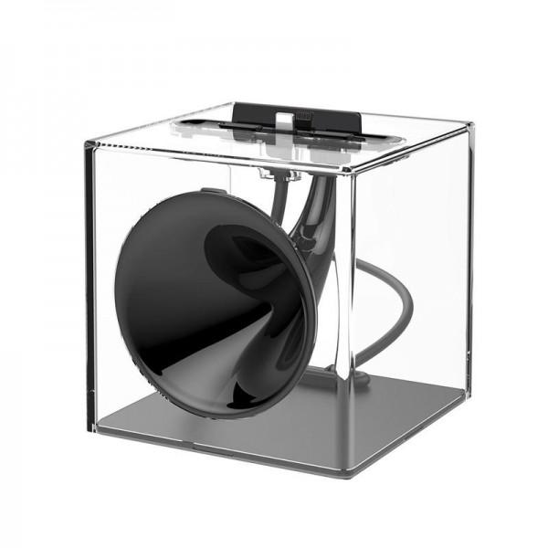 Dock станция Baseus Amplify Sound Charging Station (Black)
