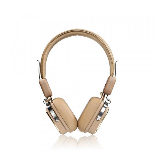 Гарнитура Remax Bluetooth Headphones 200HB (Черный)