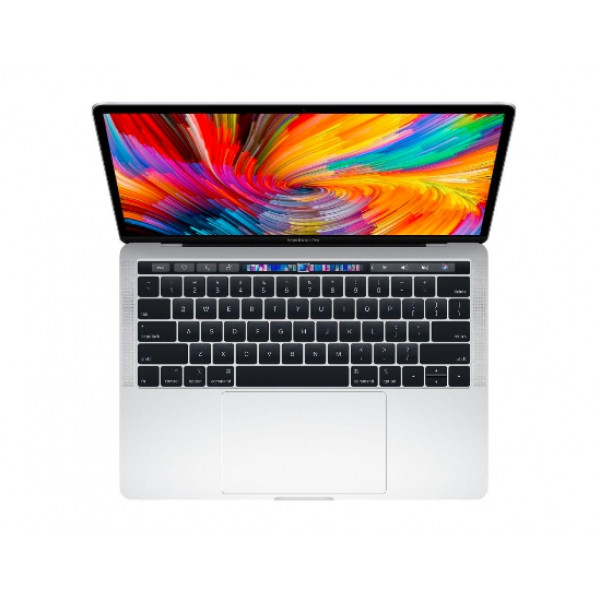 "Apple MacBook Pro 13"" Silver 2019 (MUHR2)"