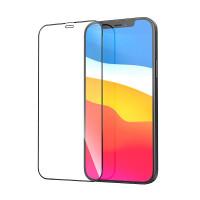 Защитное стекло iPhone 12 mini KONVEX Protective Glass Full Front