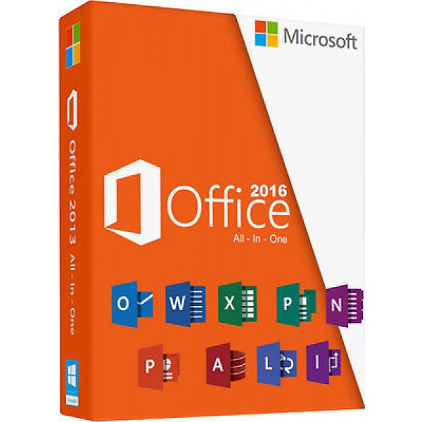 Установка Microsoft Office на MacBook/iMac