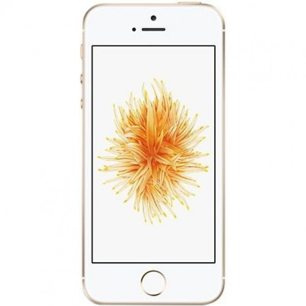 Apple iPhone SE 64GB Gold (MLXP2) (Used)