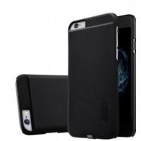 Чехол Накладка для iPhone 6  NILLKIN MAGIC CASE + MAGIC DISK(Серый) (Пластик)