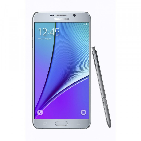 Samsung N9208 Galaxy Note 5 Duos 32GB (Silver Titanium)