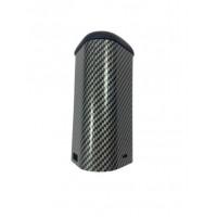 Портативное зарядное устройство JLW POWER BANK (7200 mAh) (Серый)