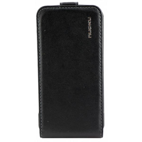Чехол Сумка для iPhone 4/4S CAPDASE (Черный) (Ткань)