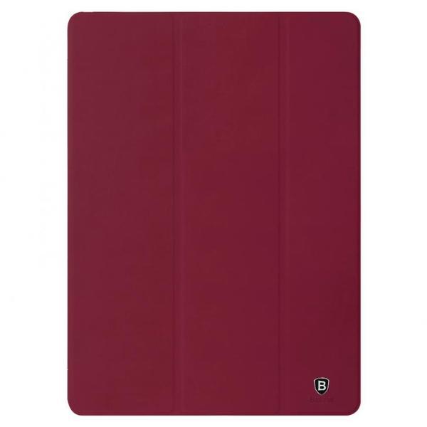 Чехол Baseus Terse Leather Case iPad Pro 9,7 (claret-red)