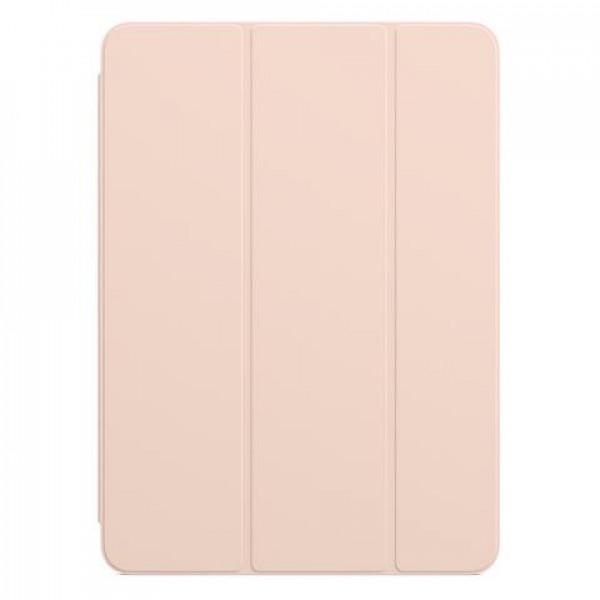 Чехол книжка  iPad Pro 11 TOTU Leather Case Wel (pink)