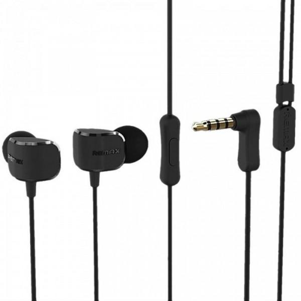 Наушники Remax RM-502 (Black)