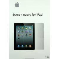 Защитная Пленка для iPad Air/Air 2 MOMAX (Матовый)