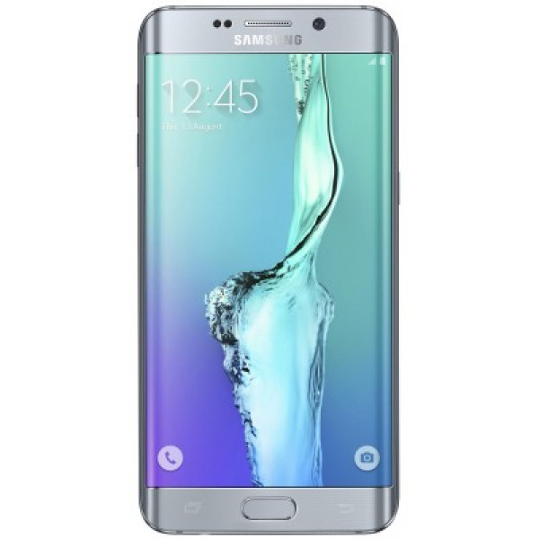 Samsung G928F Galaxy S6 edge+ 32GB (Silver Titanium)