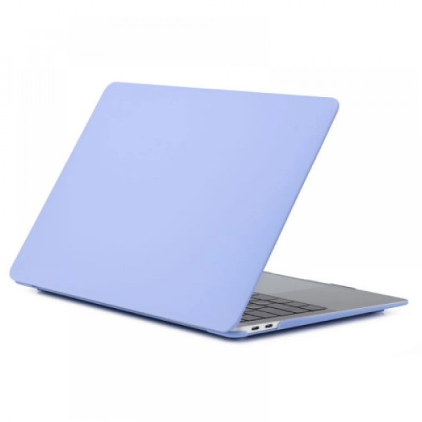 Чехол накладка MacBook Air 13 (2018-2020) DDC HardCase (lilac)