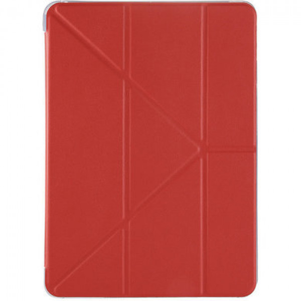 Чехол накладка iPad Pro 10.5 I-MAX Smart Case (Red)