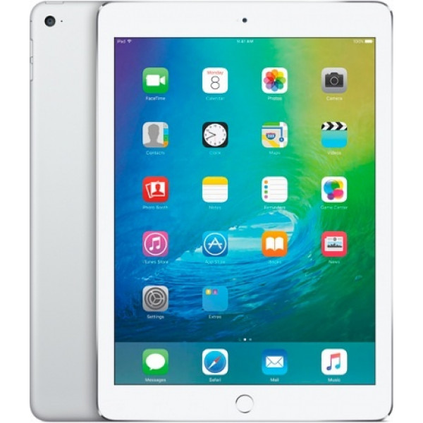 Apple iPad Pro  Wi-Fi 256GB Silver (ML0U2)