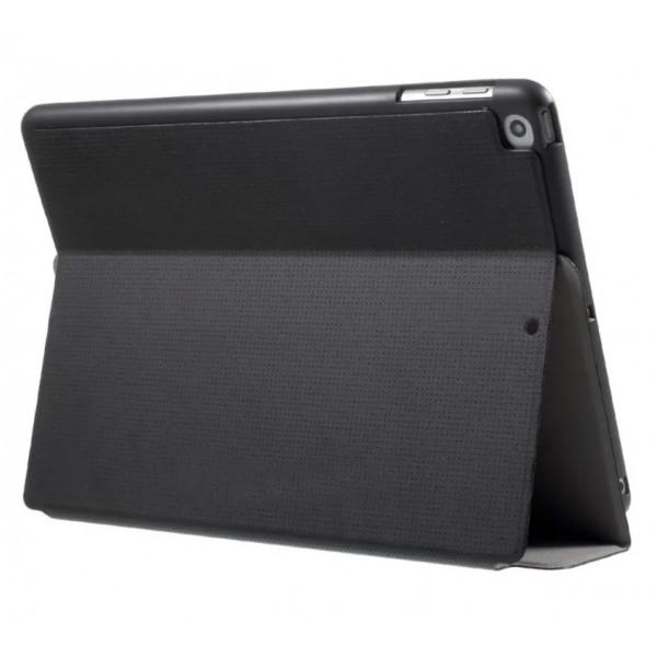 Чехол Книжка для iPad Pro 10.5 X-Level Breathing (Black)
