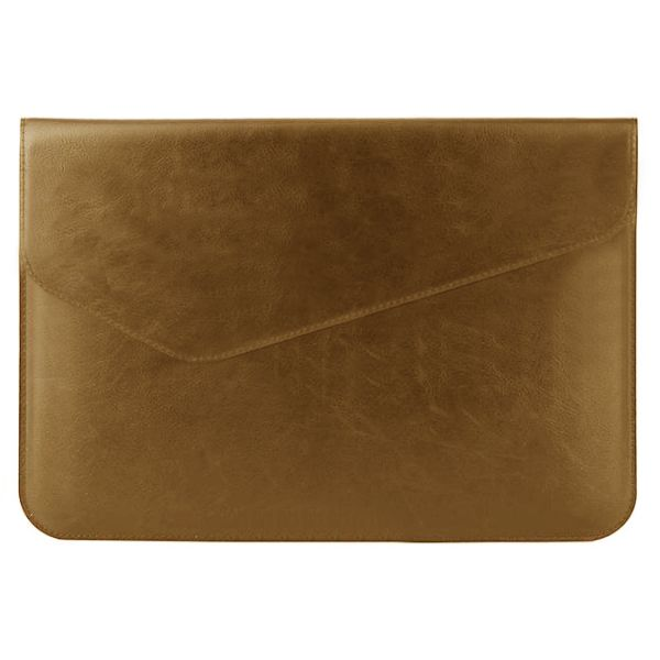 Чехол-папка для iPad Pro 12.9 G-Case Leather Case (Brown)