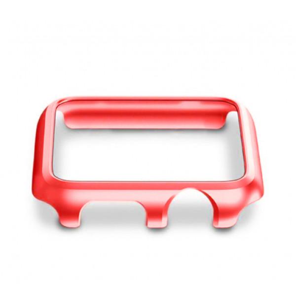 Чехол для Apple watch 42mm Sport Defender (red)