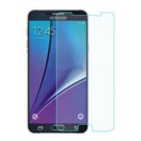 Защитная пленка МК  для Samsung Note 5