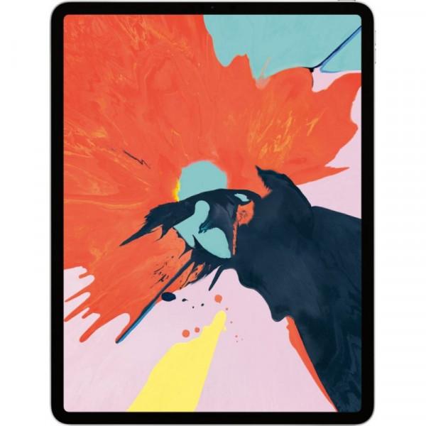 Apple iPad Pro 12.9 2018 Wi-Fi + Cellular 1TB Silver (MTJV2, MTL02)