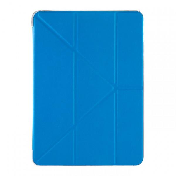 Чехол накладка iPad Pro 10.5 Baseus Jane Y-type Leather Case (blue)