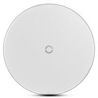 Безпроводное зарядное устройство WiWU Jade Wireless Charger QC200 (white)