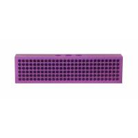 Акустика DOSS SMART (Bluetooth) (Handsfree) (Фиолетовый)