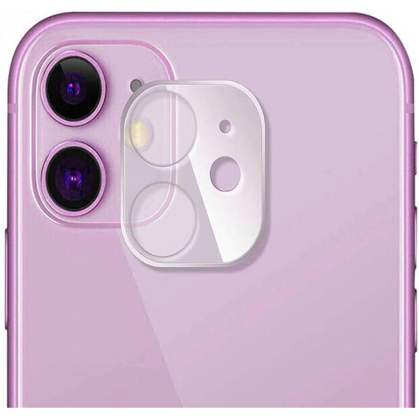 Защитное стекло iPhone 11 CLEAR Camera Protection