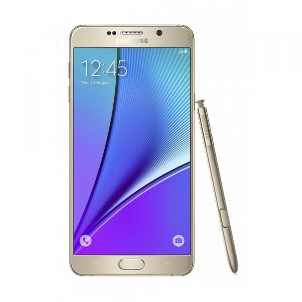 Samsung N9200 Galaxy Note 5 Dual 32GB (Gold Platinum)