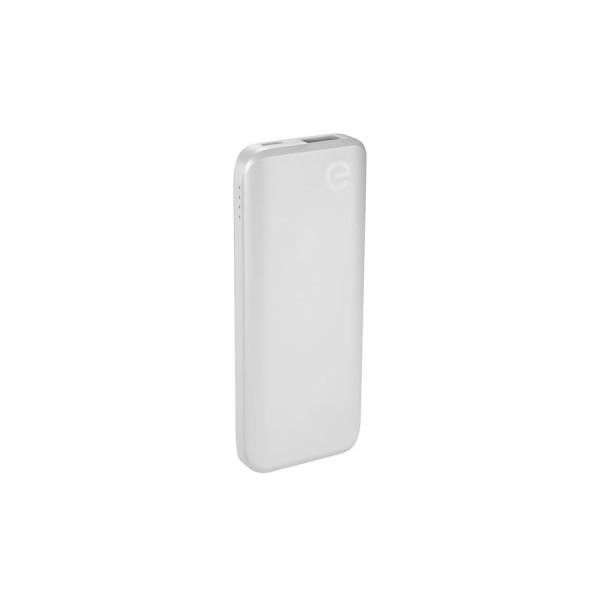 Портативное зарядное устройство Power Bank Ebai 3000mAh Белый