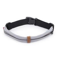 Спортивная сумка для аксессуаров Sport belt Remax  Ткань, Серый