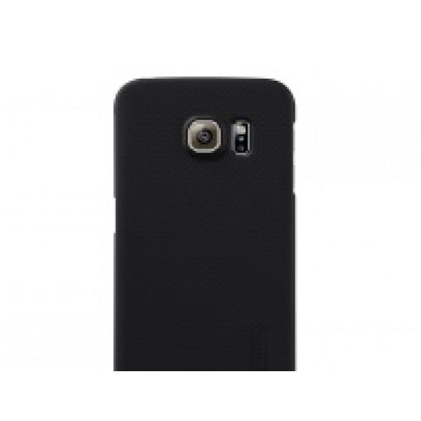 Чехол накладка Honor Umatt series  для Samsung Galaxy S6 Black
