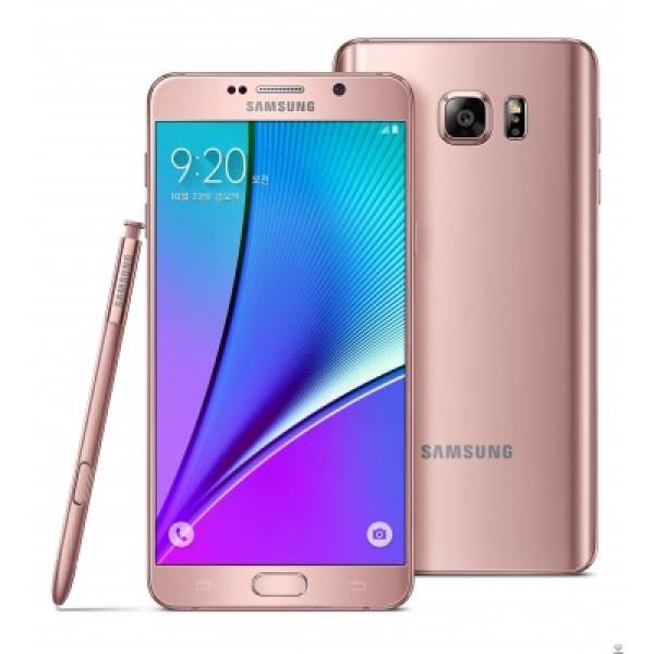 Samsung N920C Galaxy Note 5 32GB (Pink Gold)