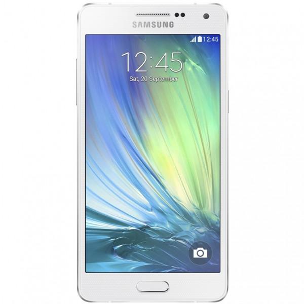 Samsung A500F Galaxy A5 (Pearl White)