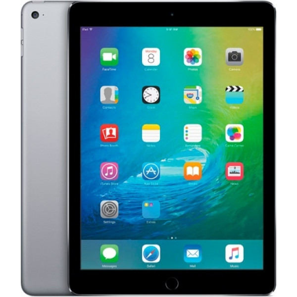 Apple iPad Pro  Wi-Fi 256GB Space Gray (ML0T2)