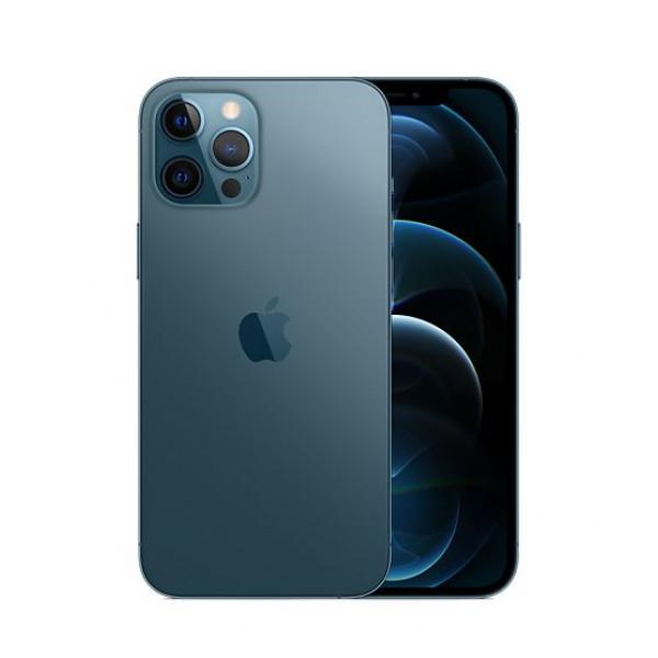 Apple iPhone 12 Pro Max Pacific Blue Dual Sim 512GB (MGCE3)