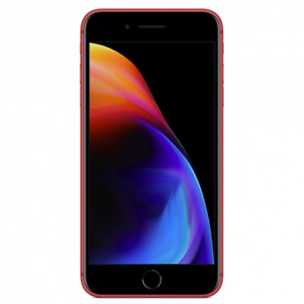 Apple iPhone 8 Plus 64GB PRODUCT RED (MRT72) (Used)