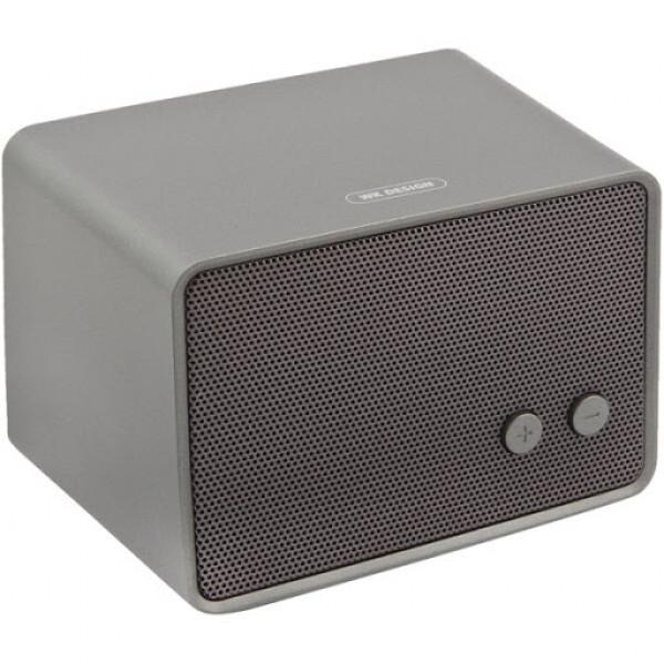 Колонка акустическая WK Bluetooth Speaker SP350 (black)