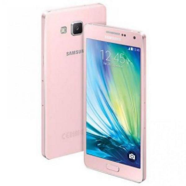 Samsung A500H Galaxy A5 (Soft Pink)