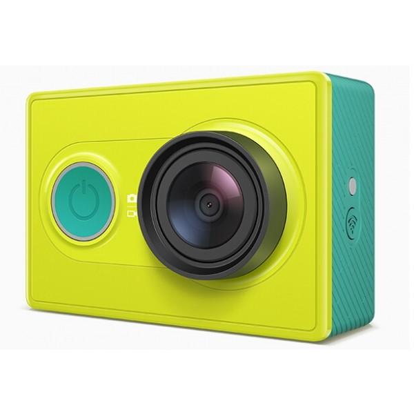 Экшн-камера Xiaomi Yi Sport Green Basic Edition (Зелёный)